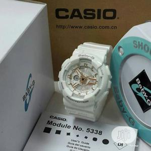 G Shock Classic Wrist Watch   Watches for sale in Lagos State, Ogba