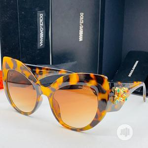Dolce Gabbana (D G) Sunglass for Women's | Clothing Accessories for sale in Lagos State, Lagos Island (Eko)