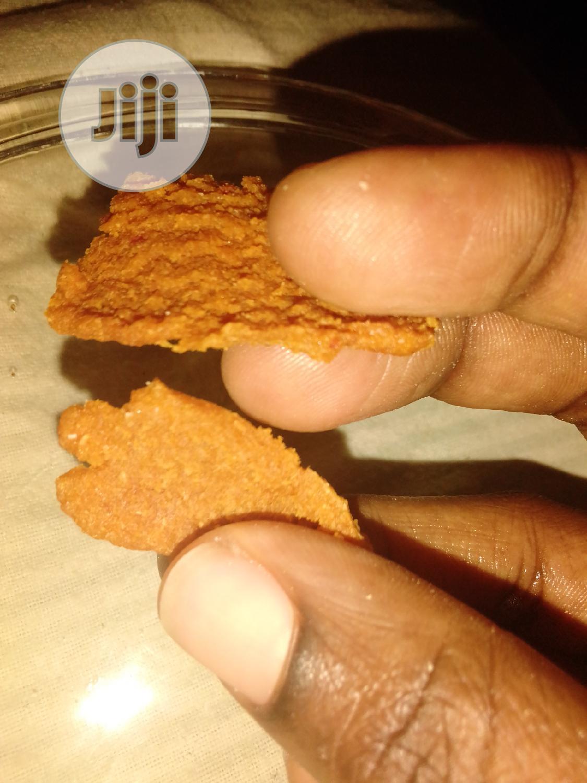 Learn How To Make Akara Chips