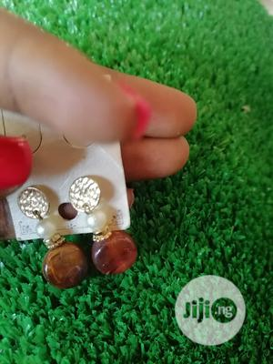Korean Earrings   Jewelry for sale in Abuja (FCT) State, Wuse