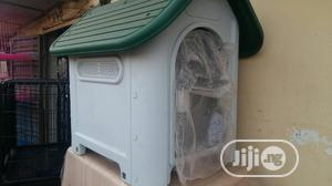 Outdoor/Indoor Dog Pet House   Pet's Accessories for sale in Lagos State, Agege