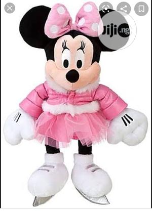 Minnie Mouse Plush Doll | Toys for sale in Lagos State, Abule Egba