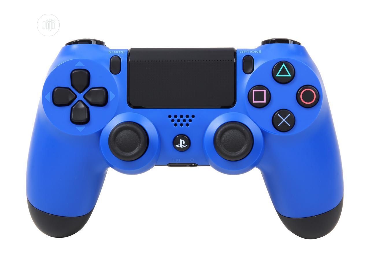 Ps4 Controller Pad - All Colour | Video Game Consoles for sale in Magodo, Lagos State, Nigeria