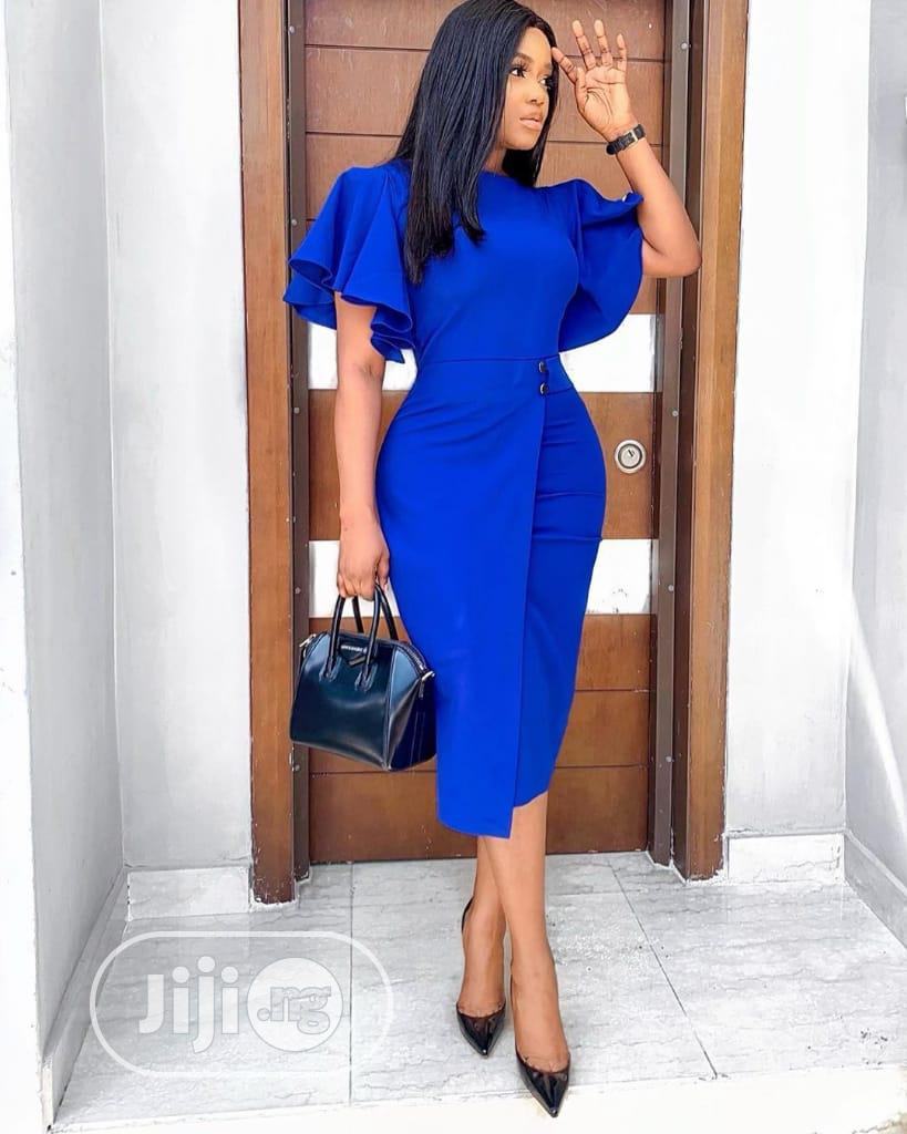 Archive: Pretty Styled Corporate Female Wear