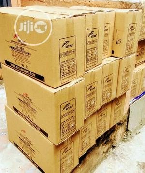12v 150ah Rita Battery Is Now Available | Solar Energy for sale in Lagos State, Ojo