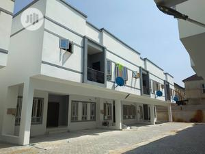 A Newly Built 4bedroom Terrace Duplex With 24 Hours Light   Houses & Apartments For Rent for sale in Lekki, Lekki Phase 2