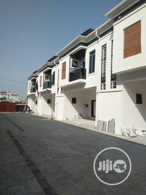 A Newly Built 4bedroom Terrace Duplex 24 Hurs Light   Houses & Apartments For Rent for sale in Lekki, Lekki Phase 2