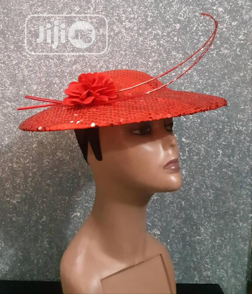 Archive: Quality Fascinator Hat