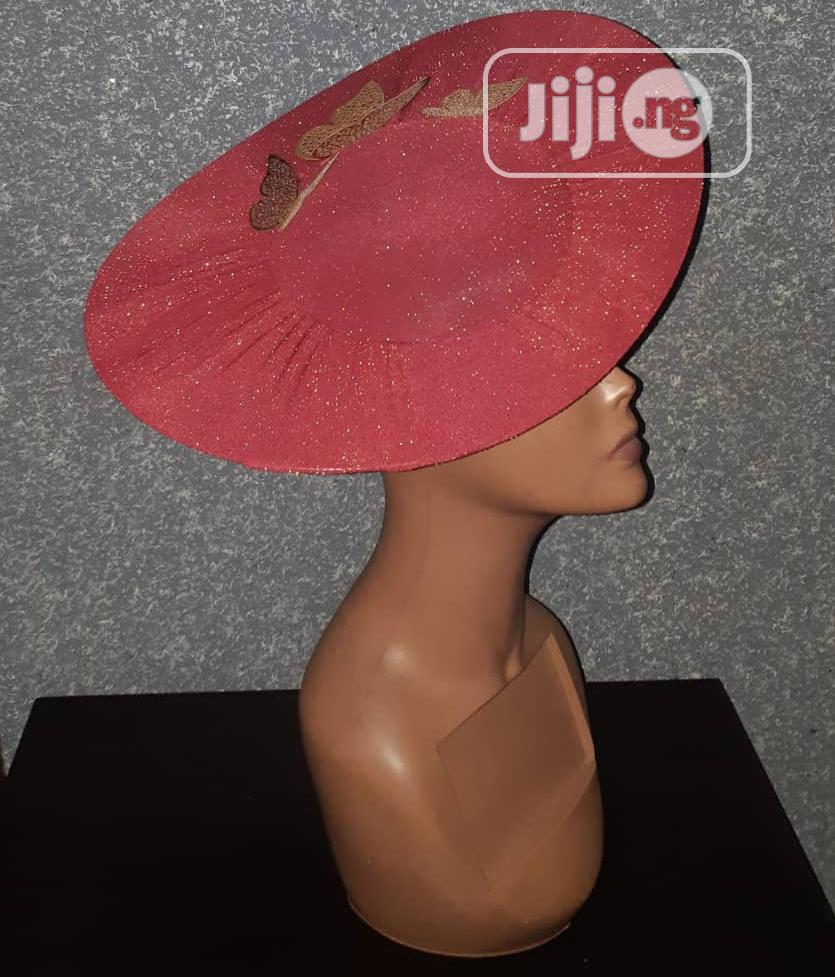 Beautiful Fascinator Hat