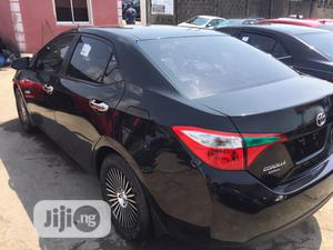 Toyota Camry 2016 Gray | Cars for sale in Lagos State, Apapa