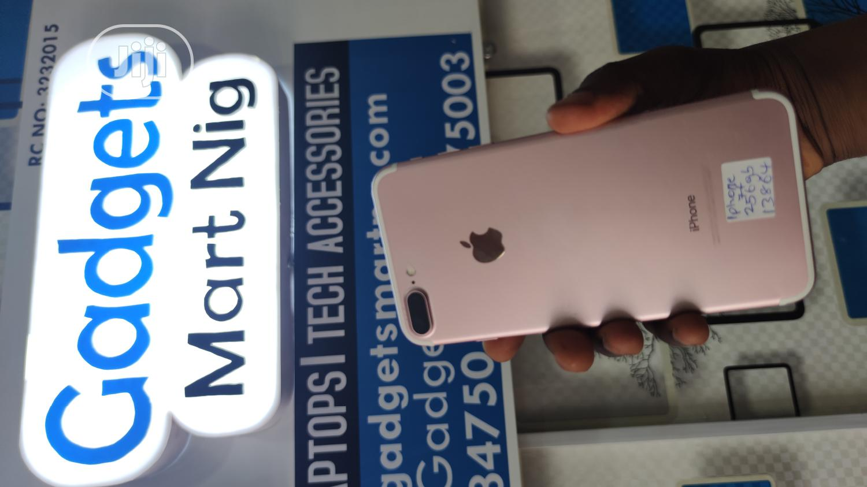 Apple iPhone 7 Plus 256 GB Pink