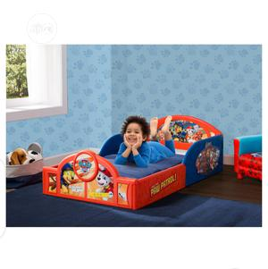 Paw Patrol Toddler Sleep And Play | Children's Furniture for sale in Lagos State, Ikeja