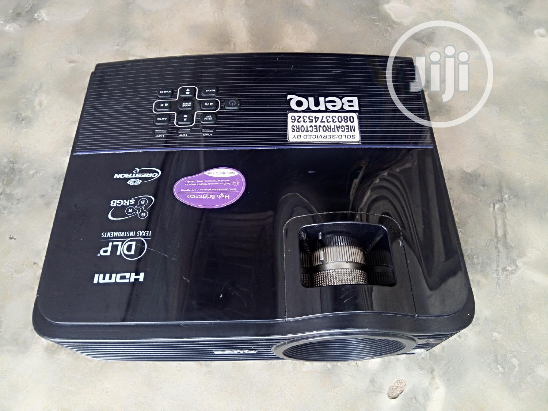 Benq Projector MP776