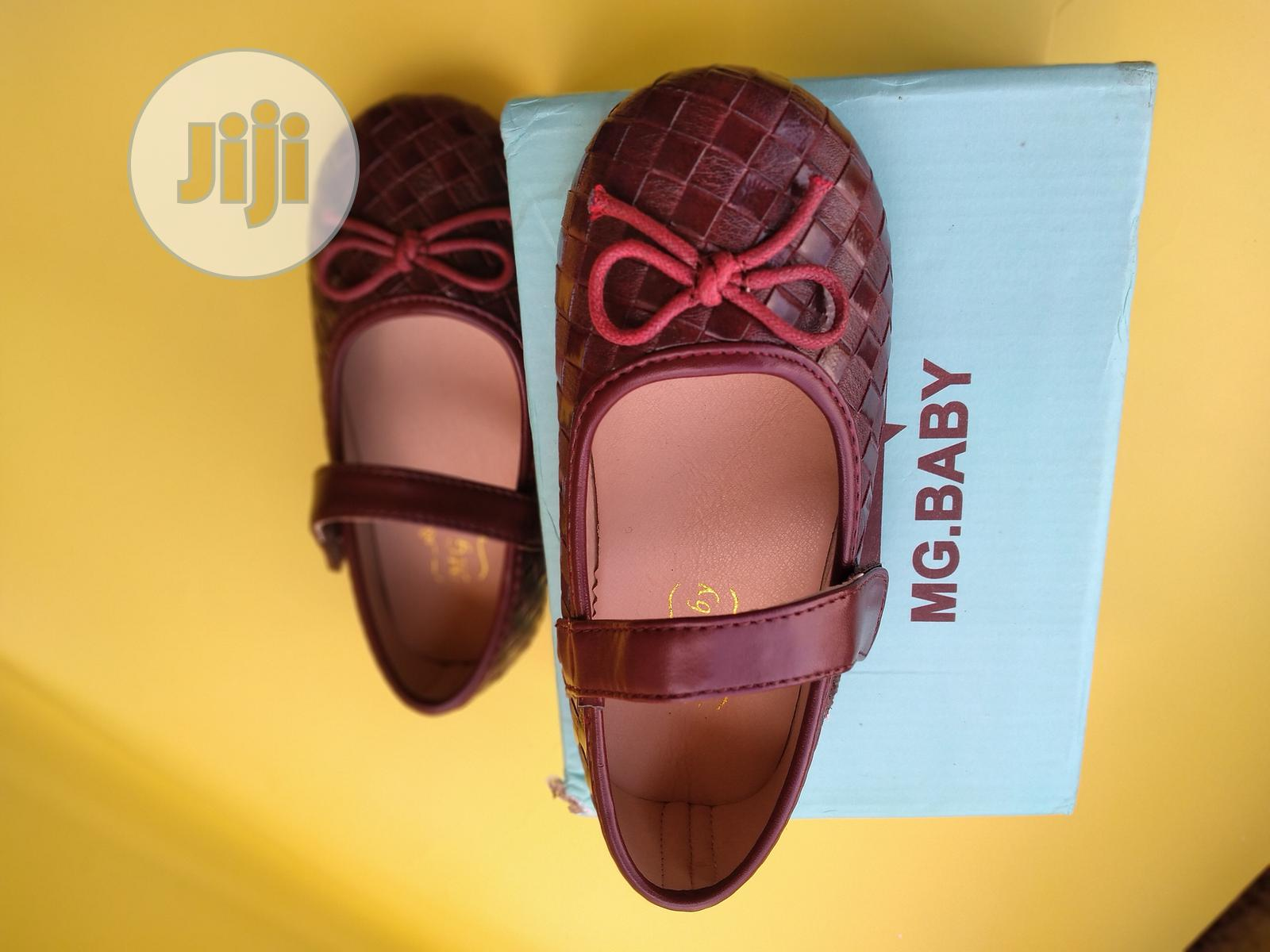 Archive: Ballerina Shoe