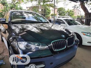 BMW X6 2010 xDrive35i Black   Cars for sale in Lagos State, Amuwo-Odofin