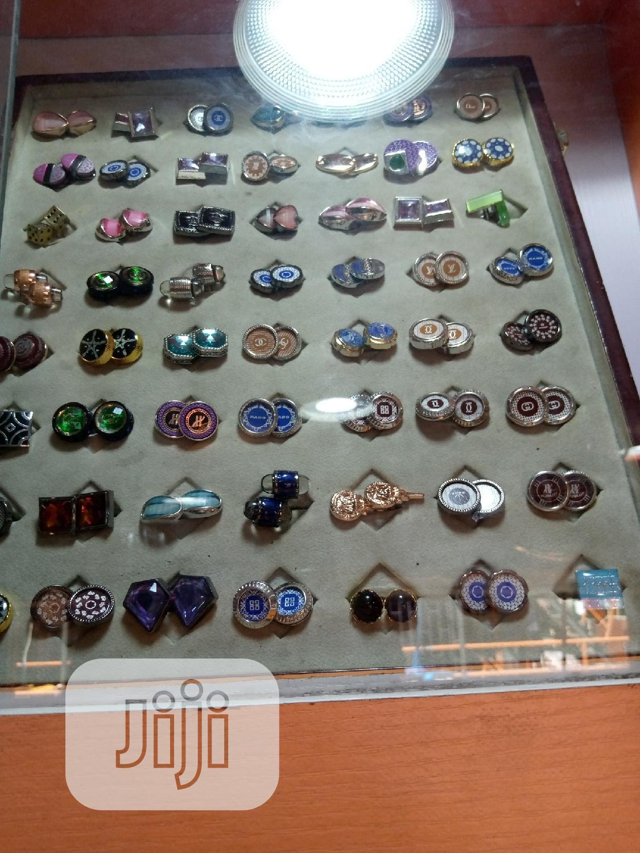 Quality Cufflinks   Clothing Accessories for sale in Lagos Island (Eko), Lagos State, Nigeria