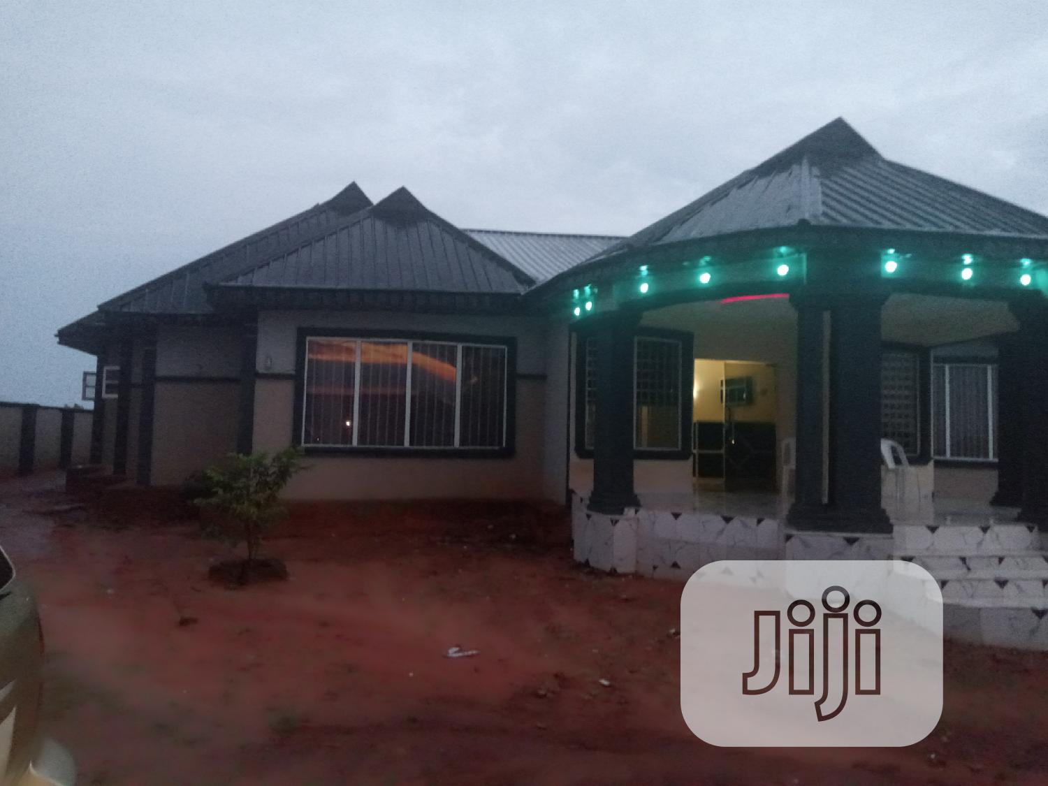 Newly Built And Furnished Hotel For Sale