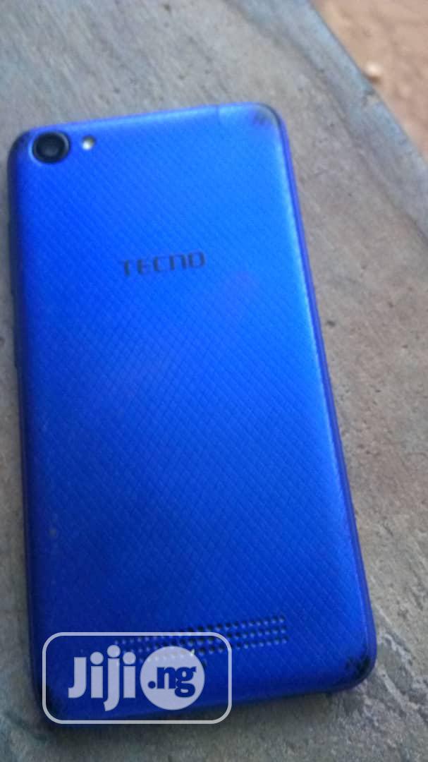 Archive: Tecno WX3 8 GB Blue