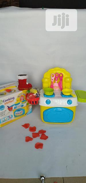 Kitchen Set for Kids | Toys for sale in Lagos State, Agboyi/Ketu