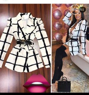 New Female Quality Blazers and Belt   Clothing for sale in Lagos State, Lagos Island (Eko)