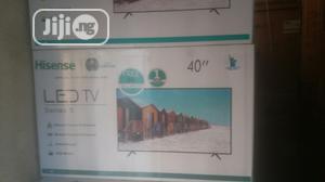 "Hisense Led TV 43"" | TV & DVD Equipment for sale in Abuja (FCT) State, Wuse"