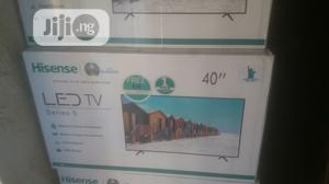 """43"""" Hisence Led With Free Wall Bracket   TV & DVD Equipment for sale in Abuja (FCT) State, Wuse"""