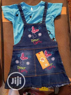 Jeans Gown | Children's Clothing for sale in Kwara State, Ilorin South