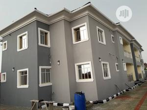 Off White Emulsion Paint 20liters | Building & Trades Services for sale in Lagos State, Ajah