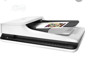 Hp Scanjet Pro 2500 F1 Flatbed Scanner | Printers & Scanners for sale in Oyo State, Ibadan