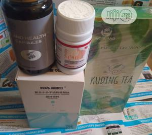 Norland Diabetic GI Vitale Healthway Combo | Vitamins & Supplements for sale in Lagos State, Agege
