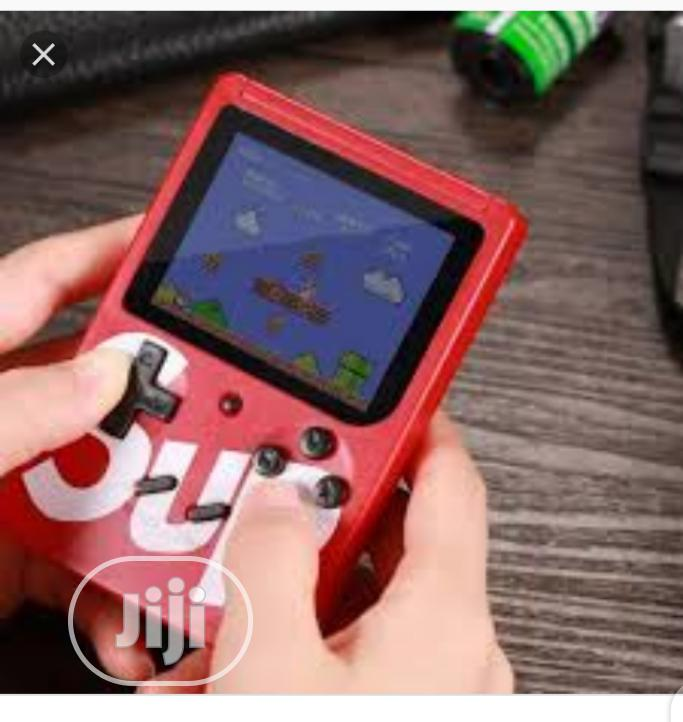 Sup Handheld Game   Video Games for sale in Alimosho, Lagos State, Nigeria