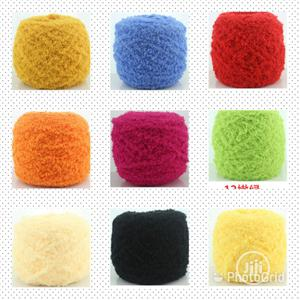 Coral Fleece Yarn   Arts & Crafts for sale in Abuja (FCT) State, Kubwa