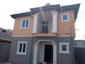 Newly Built Two Bedroom Flat For Rent At Abiola Estate Ayobo | Houses & Apartments For Rent for sale in Lagos State, Alimosho