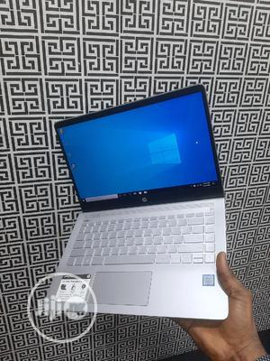 Laptop HP Pavilion 14 8GB Intel Core i3 HDD 500GB | Laptops & Computers for sale in Lagos State, Ikeja
