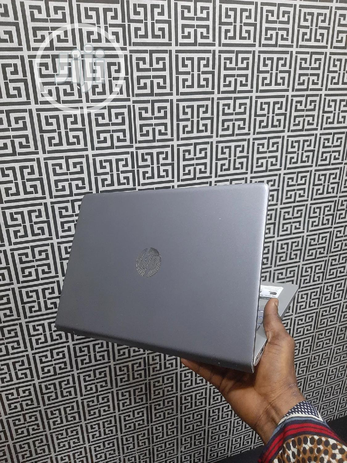 Laptop HP Pavilion 14 8GB Intel Core i3 HDD 500GB | Laptops & Computers for sale in Ikeja, Lagos State, Nigeria