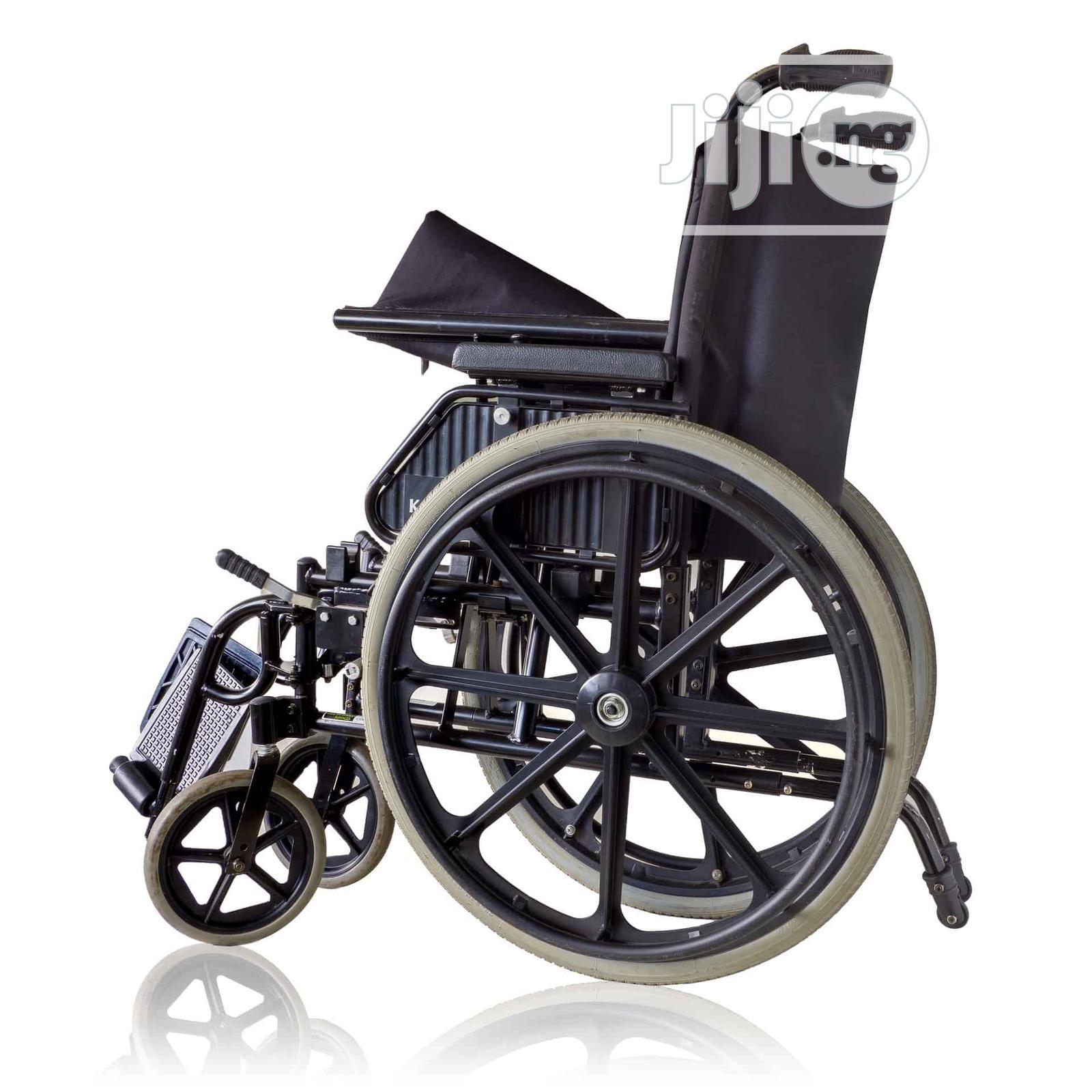 Archive: Wheel Chair