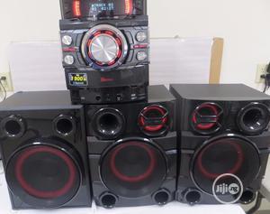 LG 720watts Xboom Bluetooth Hifi Home Theatre System-cj45   Audio & Music Equipment for sale in Lagos State, Ojo