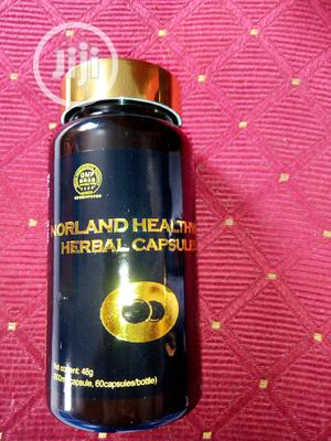 Health Way Herbal For Hepatitis | Vitamins & Supplements for sale in Lagos State, Gbagada