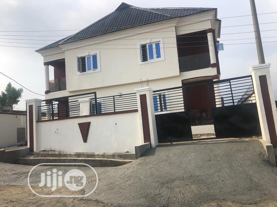 Very Neat 2 Bedroom Flat For Rent | Houses & Apartments For Rent for sale in Ikorodu Garage, Ikorodu, Nigeria