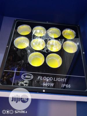 Flood Light 500w | Solar Energy for sale in Lagos State, Ojo