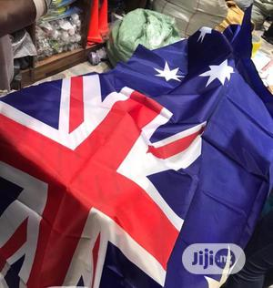 Original Country Flag   Sports Equipment for sale in Lagos State, Alimosho