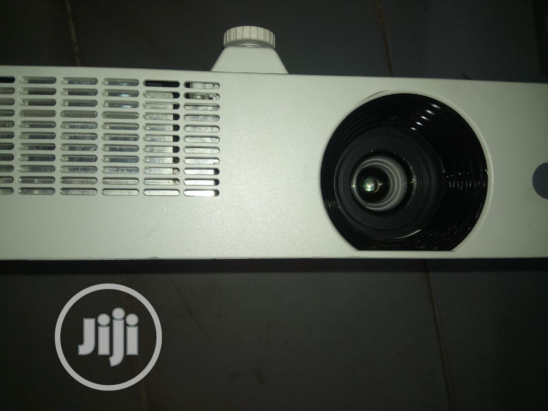 Panasonic Projector PT-LX22 | TV & DVD Equipment for sale in Ikeja, Lagos State, Nigeria