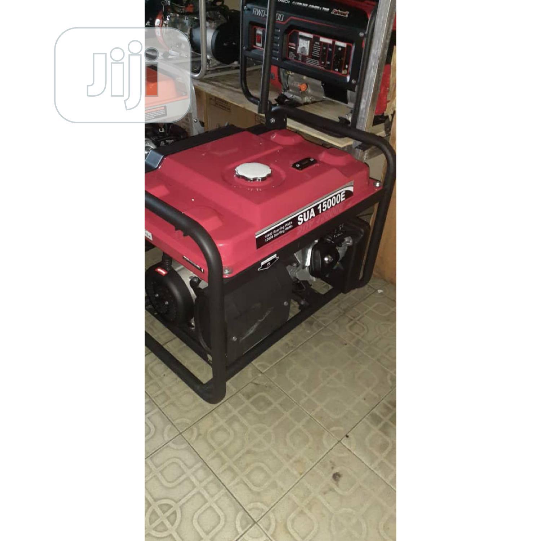 Ipower Generator 10kva