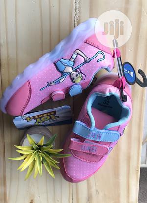 Disney Led Light | Children's Shoes for sale in Lagos State, Ikorodu