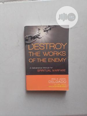 Destroy The Works Of The Enemy | Books & Games for sale in Abuja (FCT) State, Central Business District