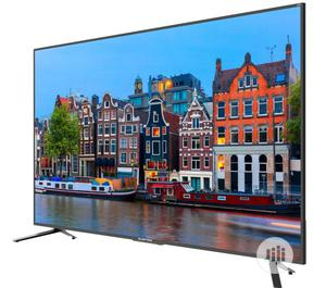 New LG 65''inch 4K UHD SMART TV{Netflix App) Wifi Connection   TV & DVD Equipment for sale in Lagos State, Ojo