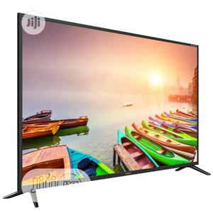 New LG 65'inchs 4K Ultra Hd Smart Tv With Wifi Connection | TV & DVD Equipment for sale in Lagos State, Ikeja