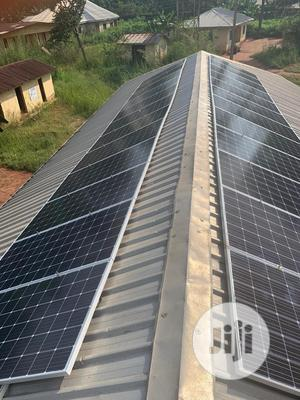 Professional 5kva Solar Inverter Installation   Solar Energy for sale in Lagos State, Maryland