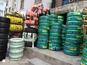 Dunlop,Bridgestone, Michelin, Double King, Joyroad, Austone   Vehicle Parts & Accessories for sale in Lagos State, Lagos Island (Eko)
