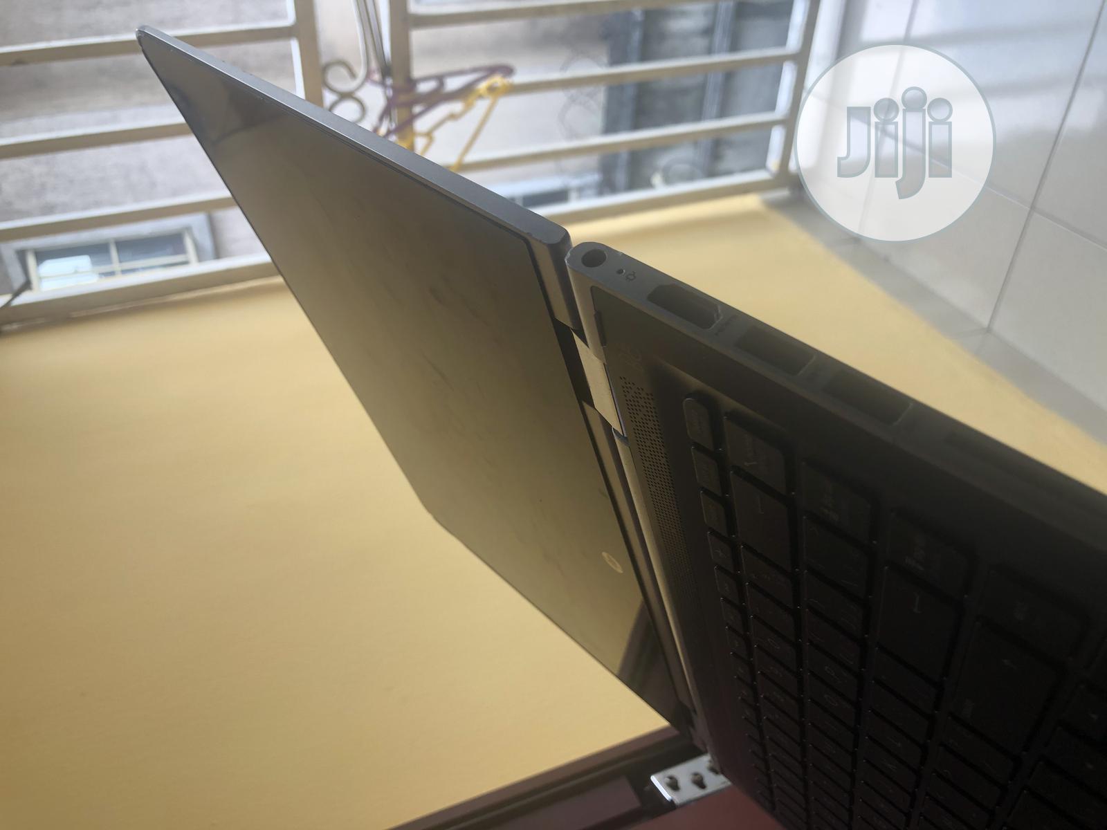 Archive: Laptop HP Pavilion X360 13 8GB Intel Core I5 SSD 1T
